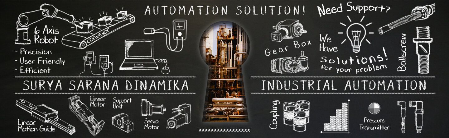 SSD Automation is Solution