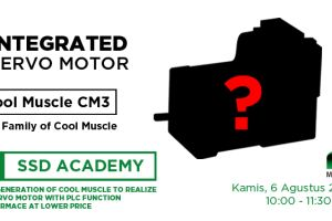 SSD Academy  Cool Muscle CM3