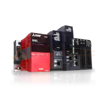 Control Mitsubishi Electric - Automation Control - Melsec iQ-R Series distributor produk otomasi dan robotik automation control plc mitsubishi electric melsec iq r sereis