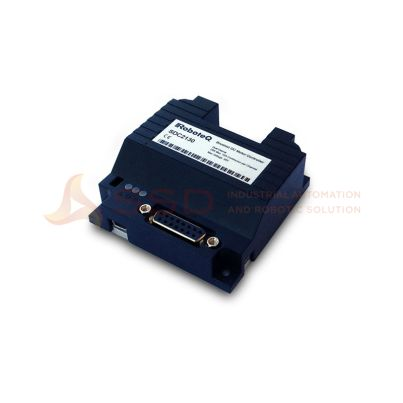 Controllers Roboteq - Controllers - Brushed DC Motor Controllers - SDC2130S distributor produk otomasi dan robotik motor drive controllers roboteq brushed dc motor controllers sdc2130s