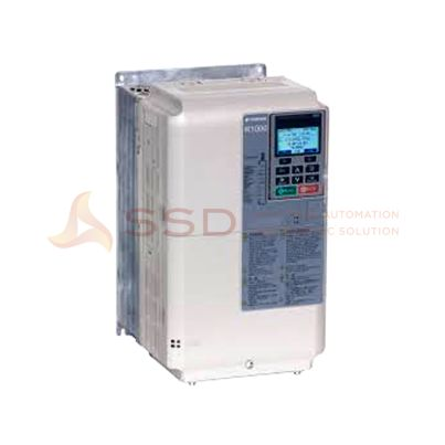 Inverter Yaskawa - Inverter - R1000 Power Regenerative Unit distributor produk otomasi dan robotik power motor drives inverter yaskawa ac inverter drives r1000 power regenerative unit
