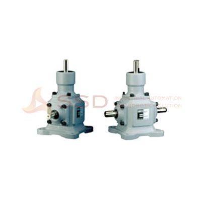 Gear KHK Gear - Gear Box CBX distributor produk otomasi dan robotik power transmission guide gear khk gear box cbx series