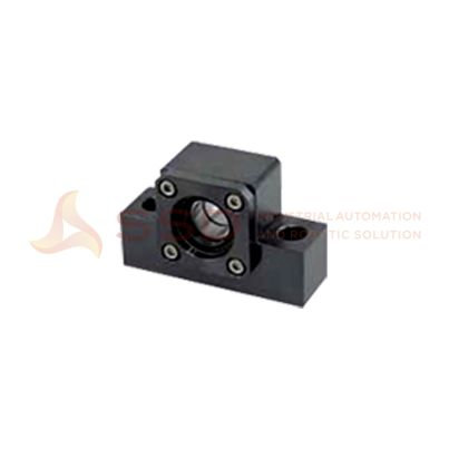 Support Unit Sungil Coupling - Support Unit Square Type EK distributor produk otomasi dan robotik power transmission guide support units sungil square type ek