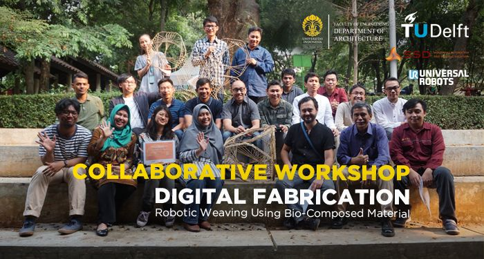 Collaborative Workshop 5 - 9 Agustus 2019