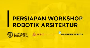 Demo Produk UR di Universitas Indonesia